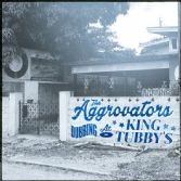 The Aggrovators - Dubbing At King Tubby's Vol. 2 (VP) 2xLP